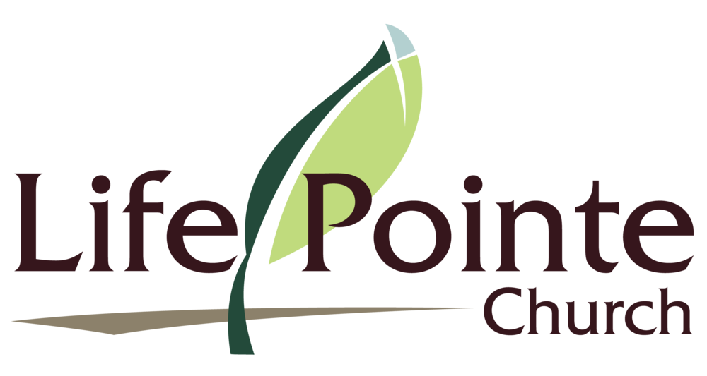 logo for Life Pointe Church