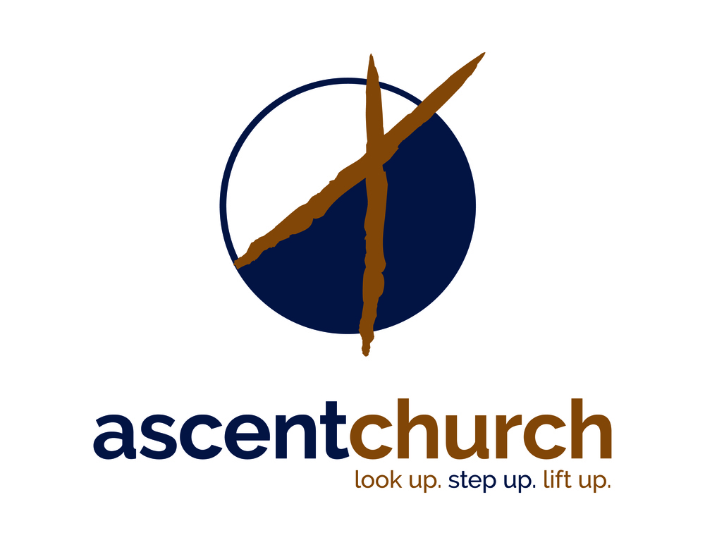 logo for Ascent Church
