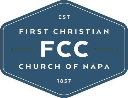 logo for First Christian Church of Napa