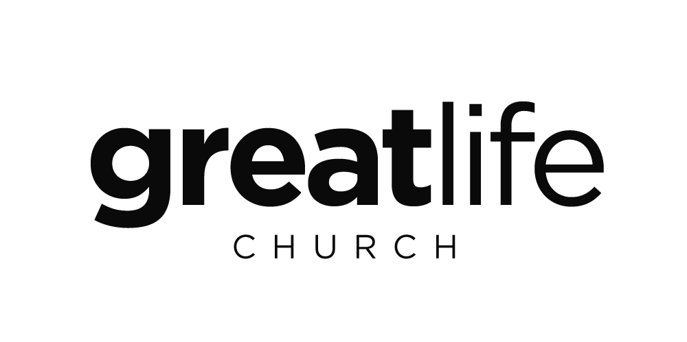 logo for Great Life Church, Inc.