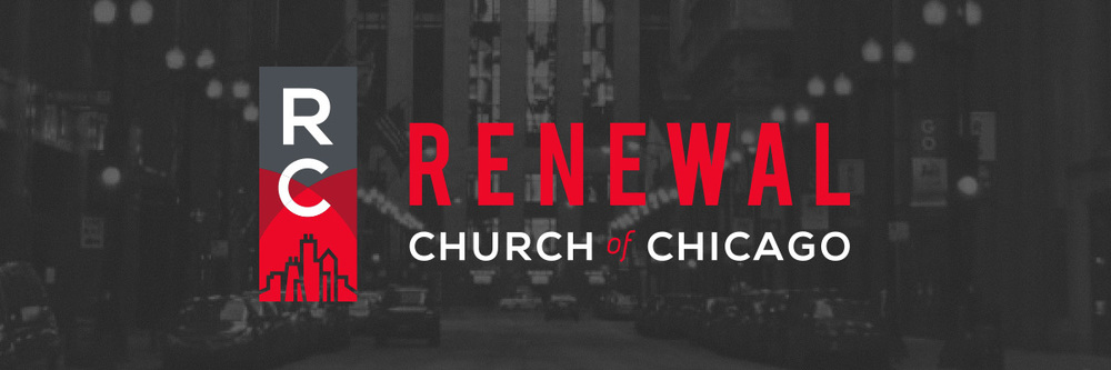 logo for Renewal Church of Chicago
