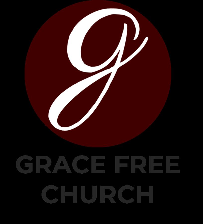 logo for Grace Evangelical Free Church