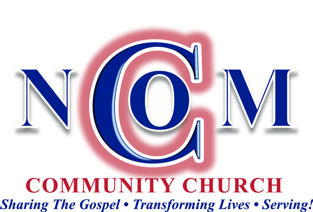logo for New Creation Outreach Ministries
