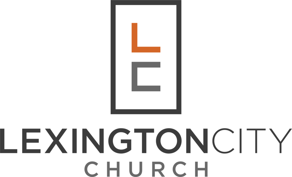 logo for Lexington City Church