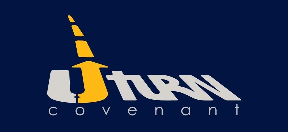 logo for UTurn Covenant