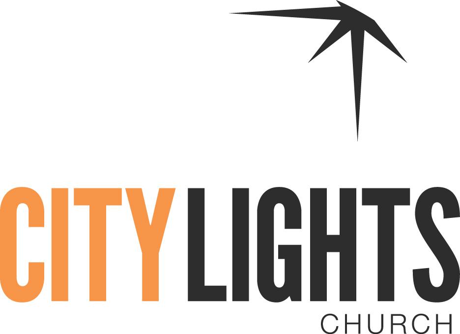 logo for City Lights Church