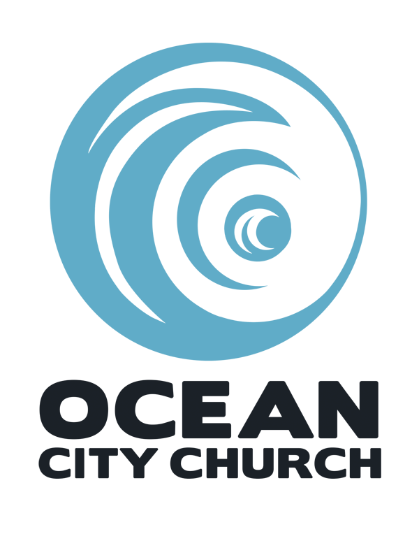 logo for Ocean City Church