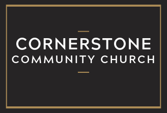 logo for Cornerstone Community Church