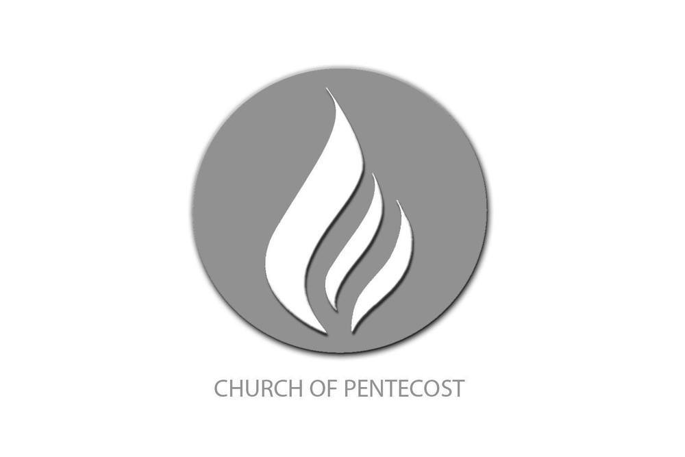 logo for The Church of Pentecost