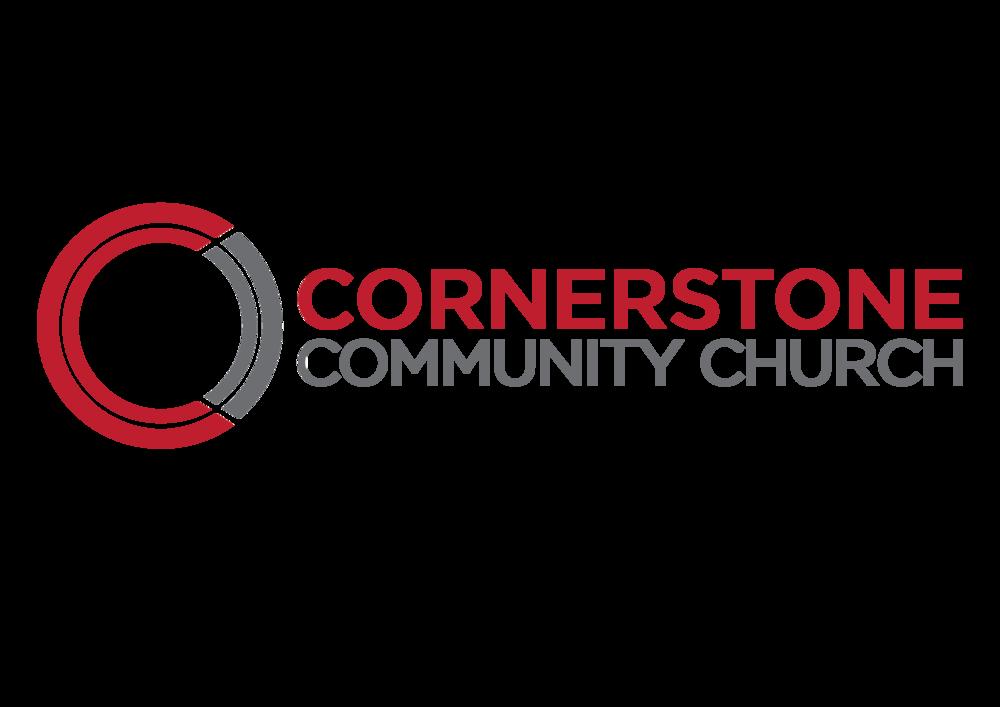 logo for Cornerstone Community Church