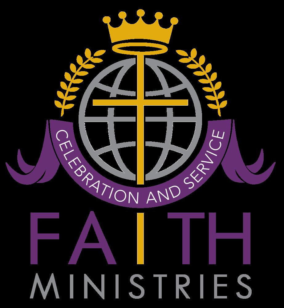 logo for Faith Ministries Church