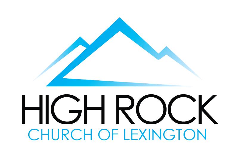 logo for High Rock Church of Lexington