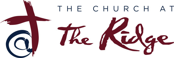 logo for CHURCH AT THE RIDGE