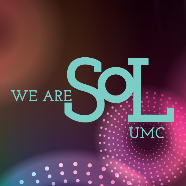 logo for Song of Life UMC