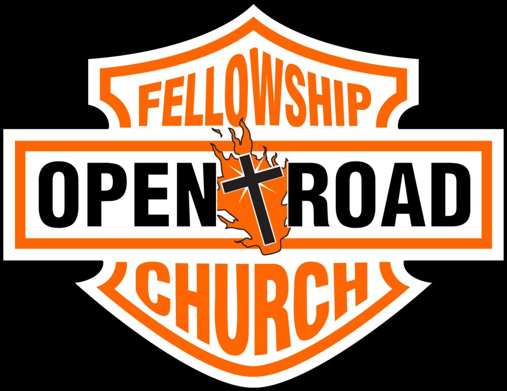 logo for Open Road Fellowship Church