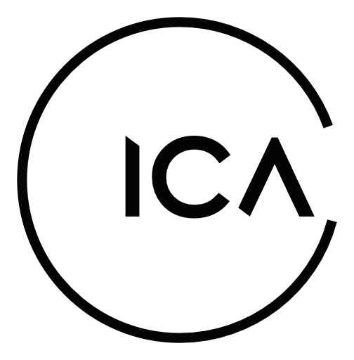 logo for ICA Surabaya