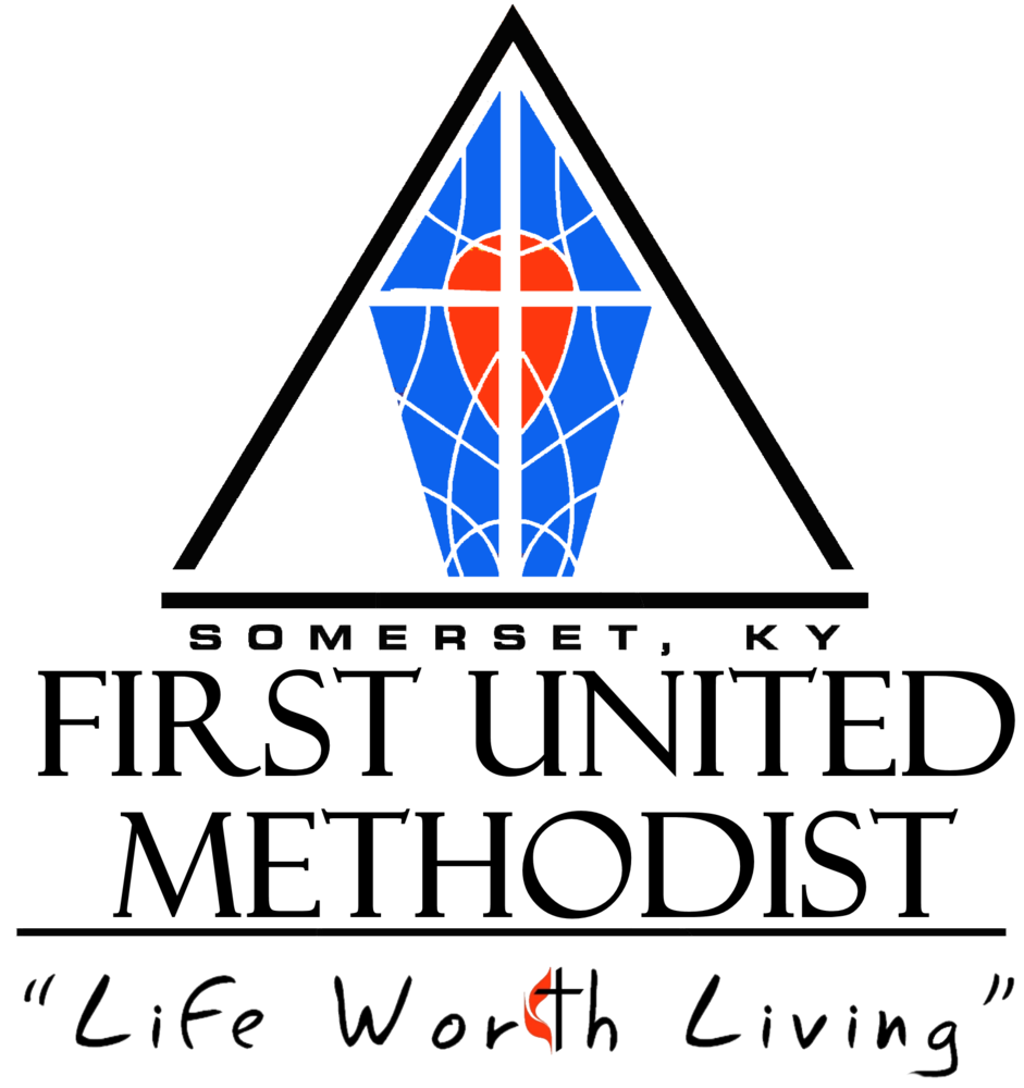 logo for First United Methodist Church