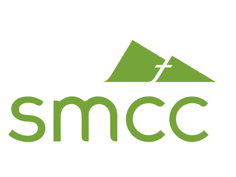 logo for South Mountain Community Church
