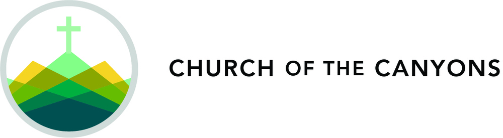 logo for Church of the Canyons