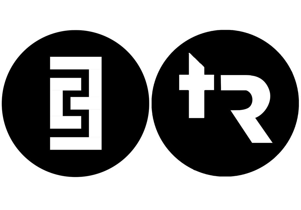 logo for Big Church | The Refuge