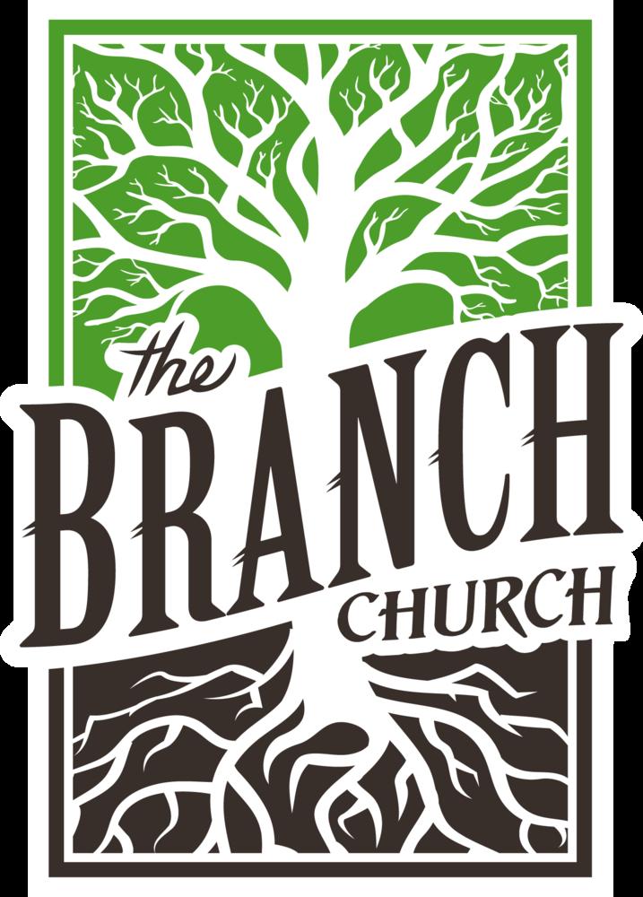 logo for The Branch Church