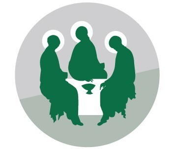 logo for Holy Trinity CH