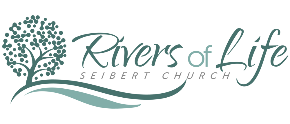 logo for Rivers of Life Seibert
