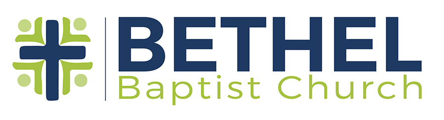logo for Bethel Baptist Church