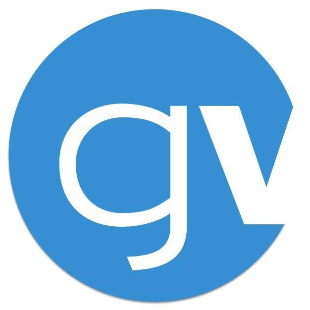 logo for Vineyard Church of Greenville