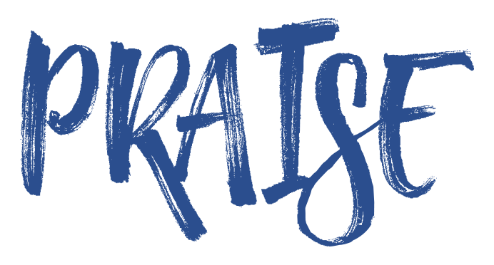 logo for Praise Assembly