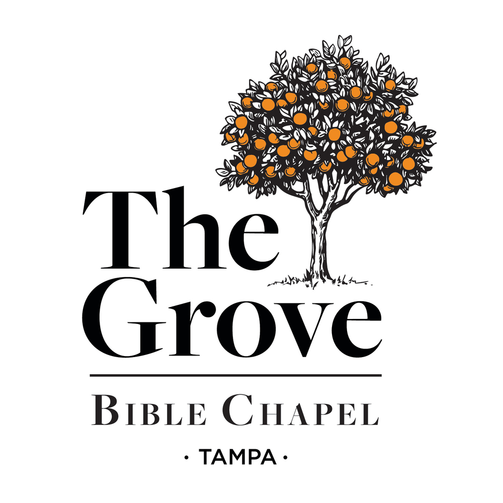 logo for The Grove Bible Chapel Tampa