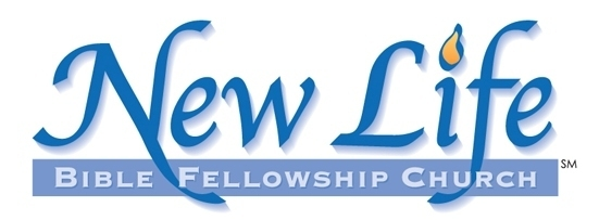 logo for New Life Bible Fellowship Church
