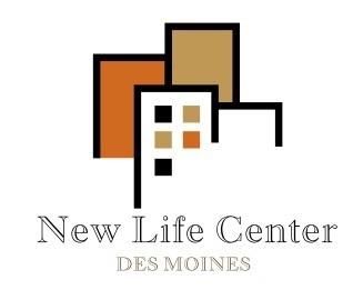 logo for New Life Center
