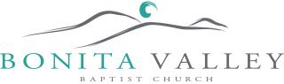 logo for Bonita Valley Baptist Church