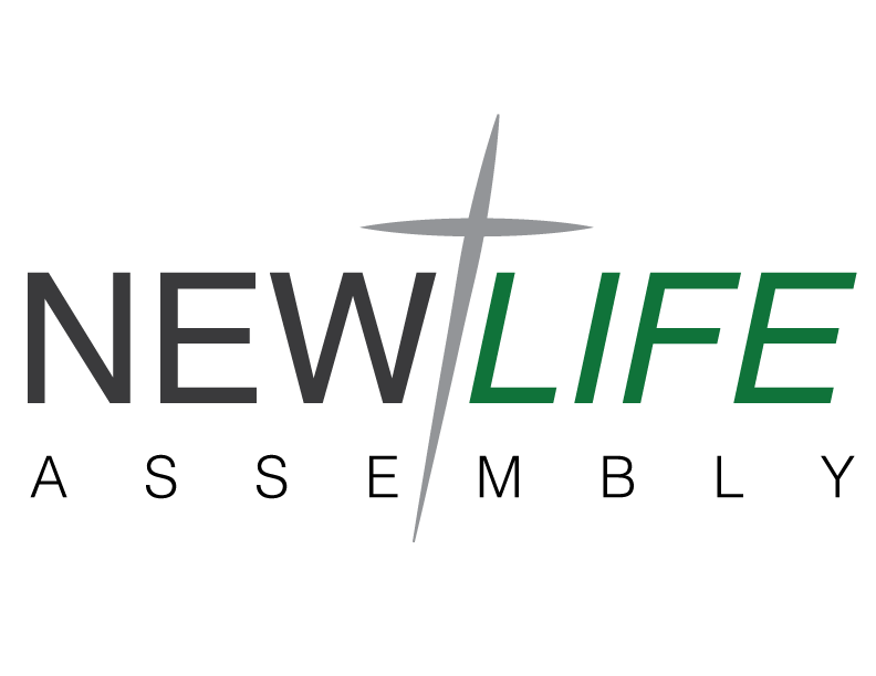 logo for New Life Assembly