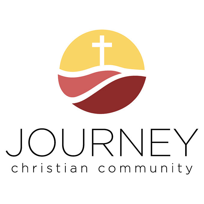 logo for Journey Christian Community