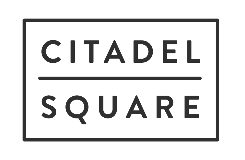 logo for Citadel Square
