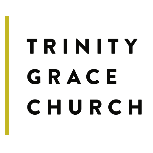 logo for Trinity Grace Church