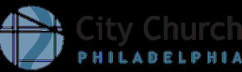 logo for City Church Philadelphia