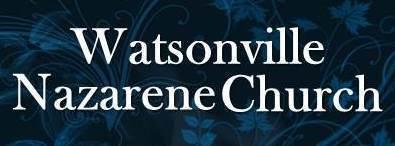 logo for Watsonville Nazarene Church