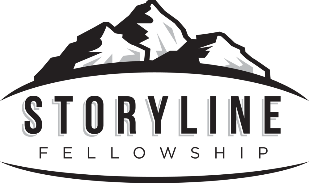 logo for Storyline Fellowship