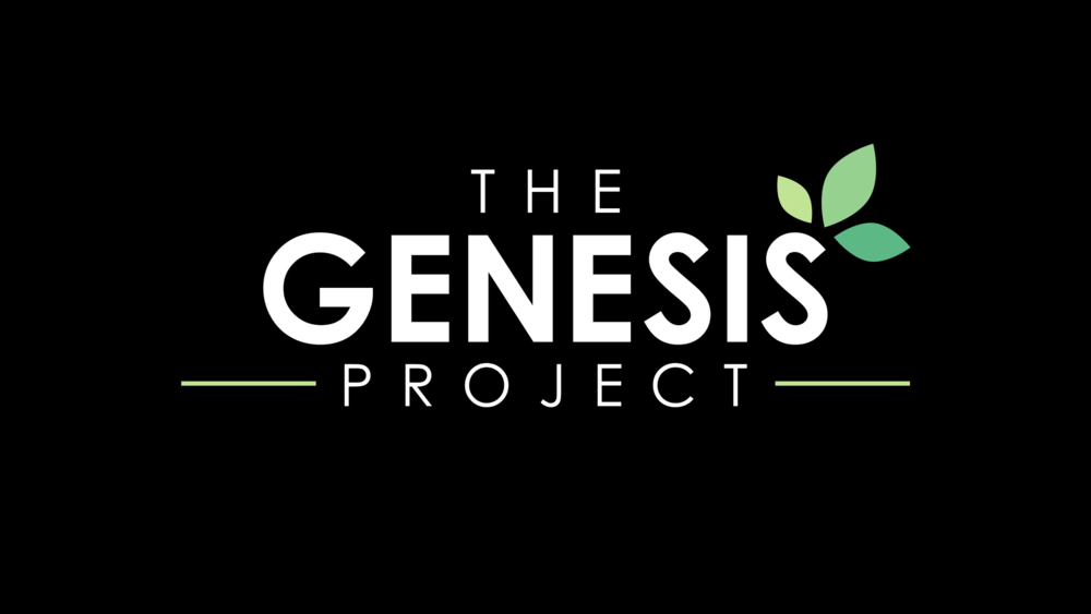 logo for The Genesis Project