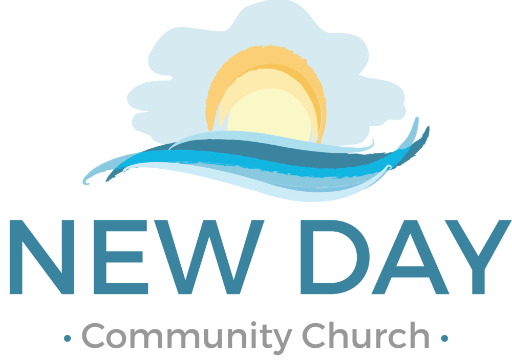 logo for New Day Community Church