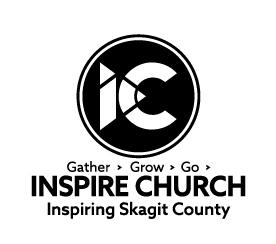 logo for Inspire Church
