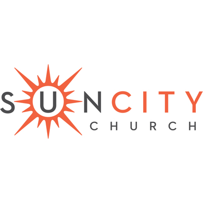 logo for Sun City Church