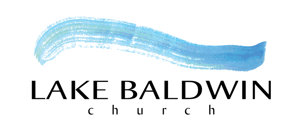 logo for Lake Baldwin Church