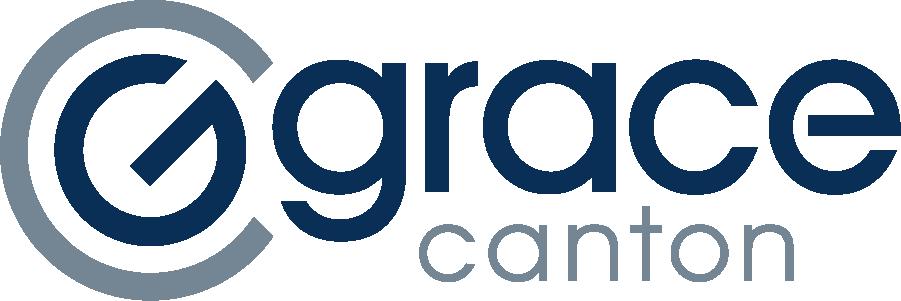 logo for Grace Canton