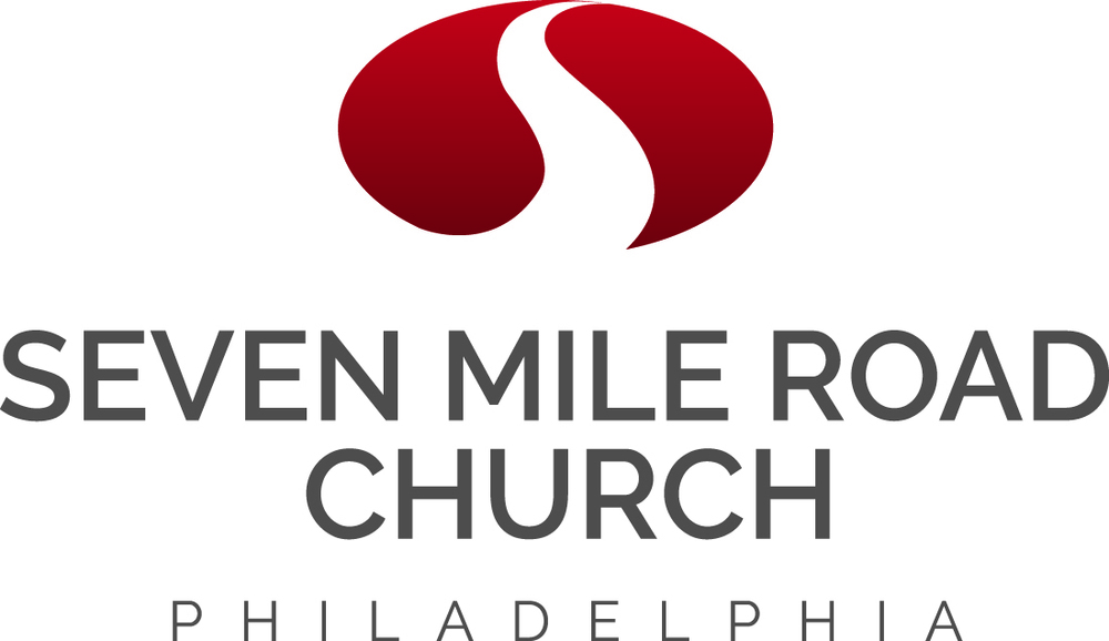 logo for Seven Mile Road Church