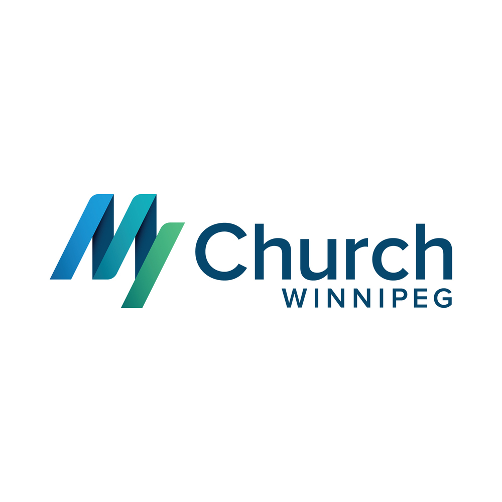 logo for My Church Winnipeg