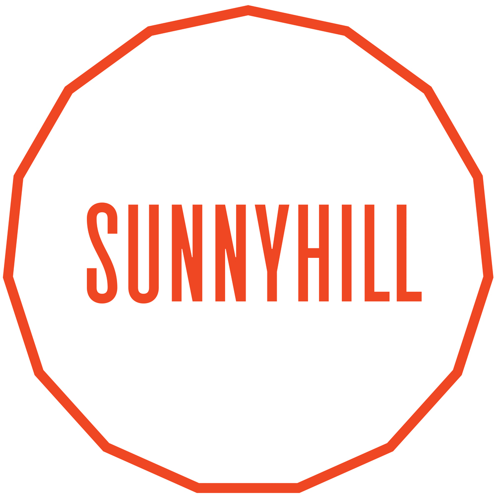 logo for Sunnyhill Church